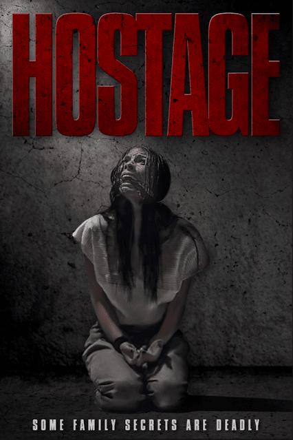 Tráiler oficial HOSTAGE (2021) de Eddie Augustin