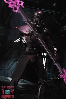 Star Wars Black Series Gaming Greats Electrostaff Purge Trooper 02