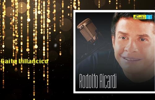 Gaita Villancico | Rodolfo Aicardi Lyrics