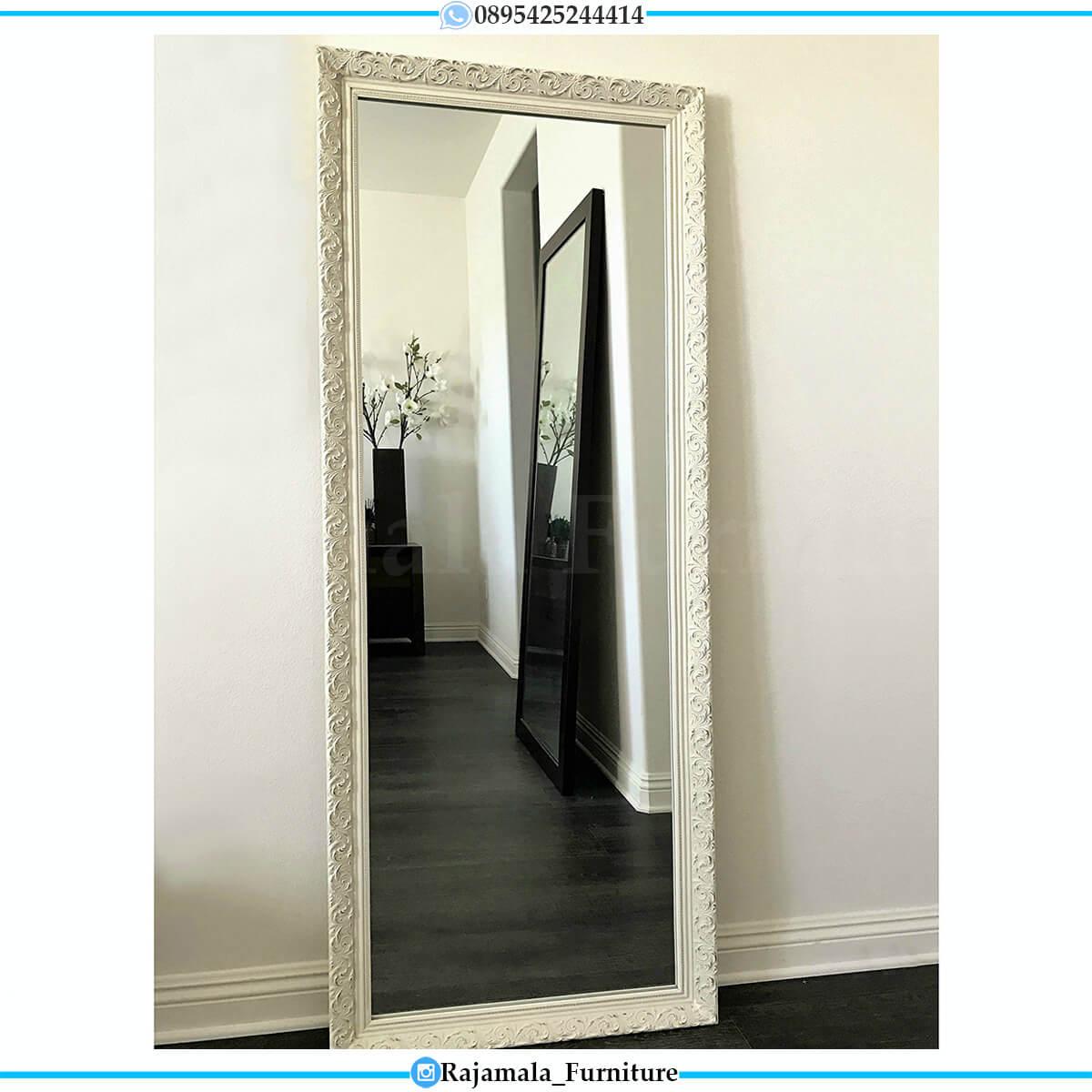 Cermin Hias Mewah Ukir Jepara Luxurious Style RM-0665