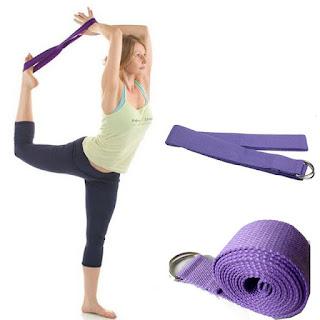 Dây Yoga