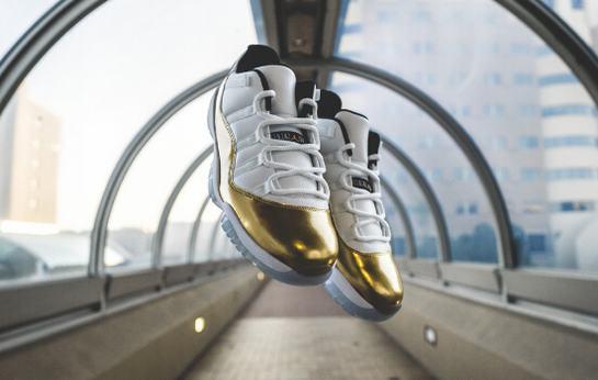 cheap jordans: cheap jordan shoes -Feelings Platinum Air Jordan 11