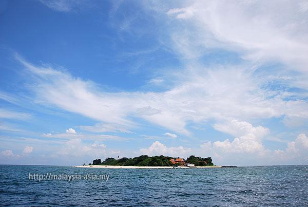 Selingan Island Sandakan
