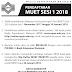 Panduan Dan Cara Daftar MUET - Sesi March 2018