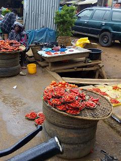 Tomato market