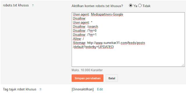 Cara Memperbaiki Kesalahan Tag Judul Duplikat pada Webmaster Tool