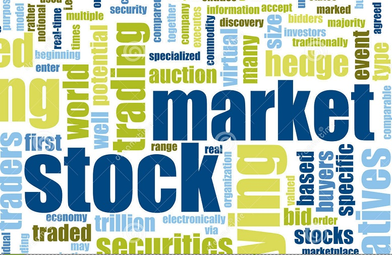what is share market and how to invest in?