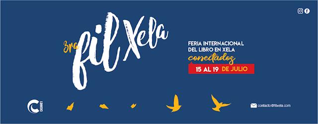 Afiche FilXela 2020