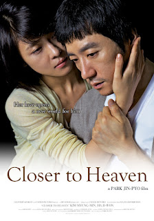 Closer to Heaven 2009 Korean 480p NF WEB-DL 450MB With Subtitle