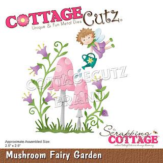 http://www.scrappingcottage.com/cottagecutzmushroomfairygarden.aspx