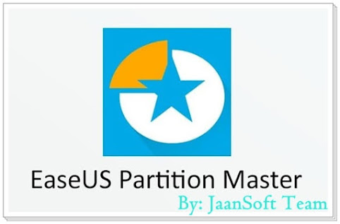 EaseUS Partition Master 2021 Download For PC