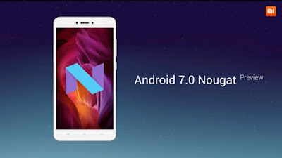 Android 7.0 Nougat with MIUI 8 Beta now available for Xiaomi Redmi Note 4