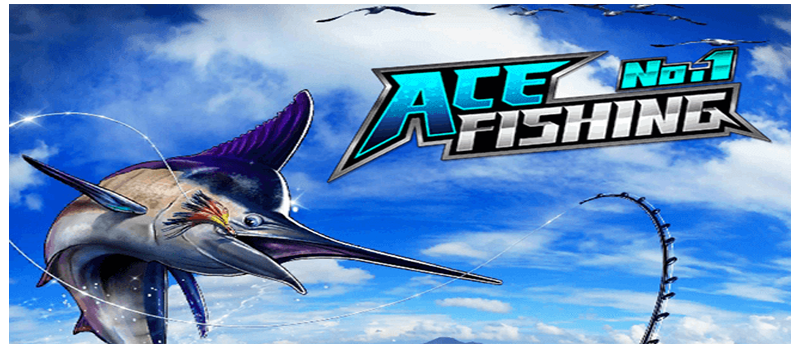 Ace fishing wild catch hack android game hack tool for Ace fishing cheats