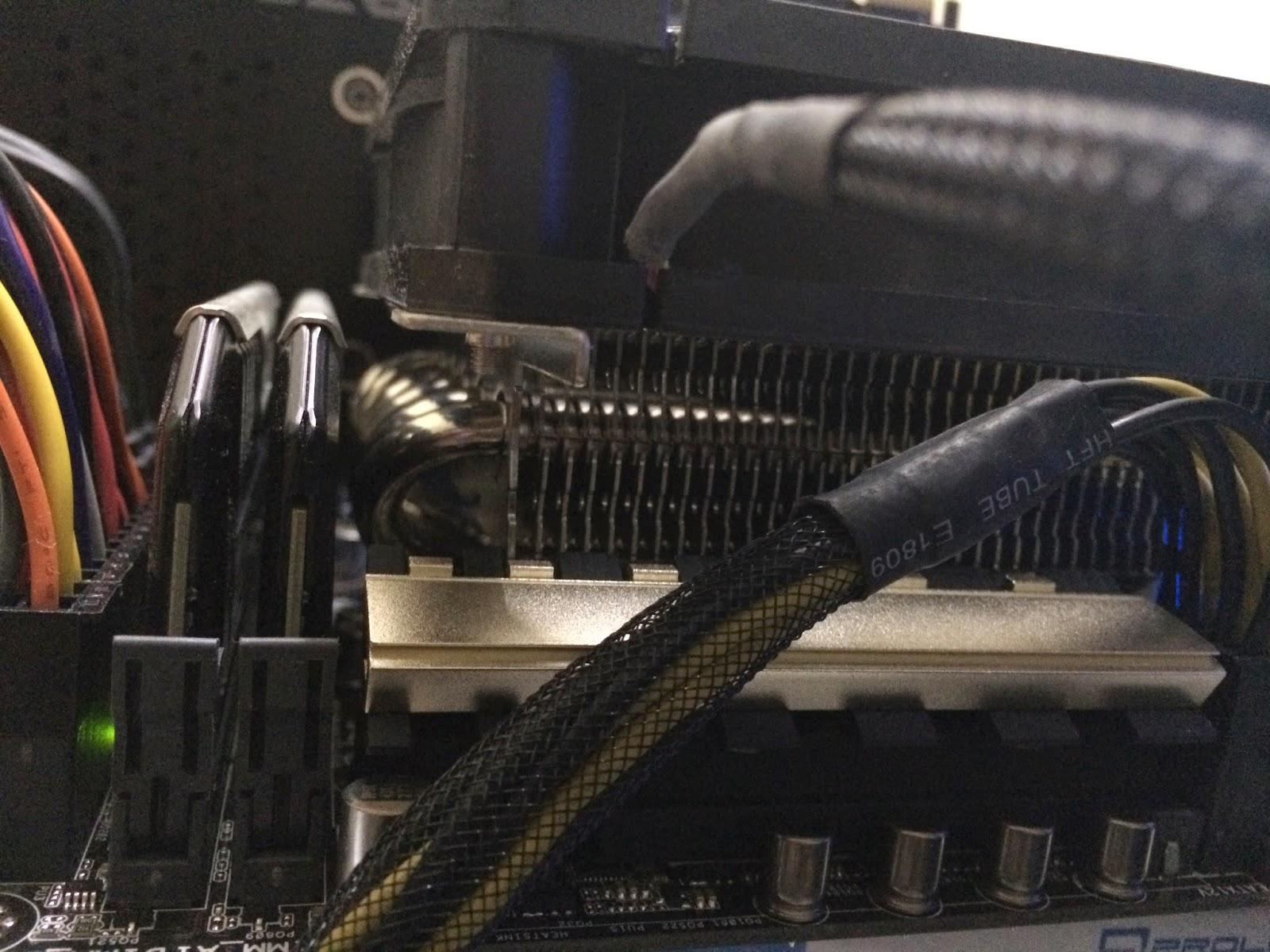 Unboxing & Review: Prolimatech Samuel 17 Low Profile CPU Cooler 11