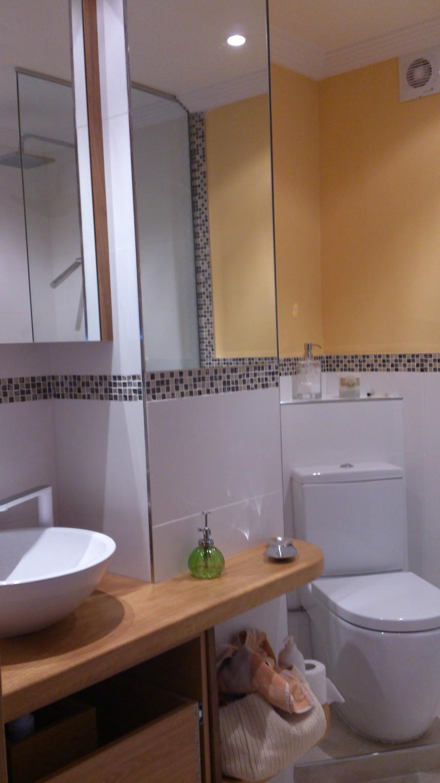 Interiorismo y Decoracion Lola Torga: Vestidor y baño en ...
