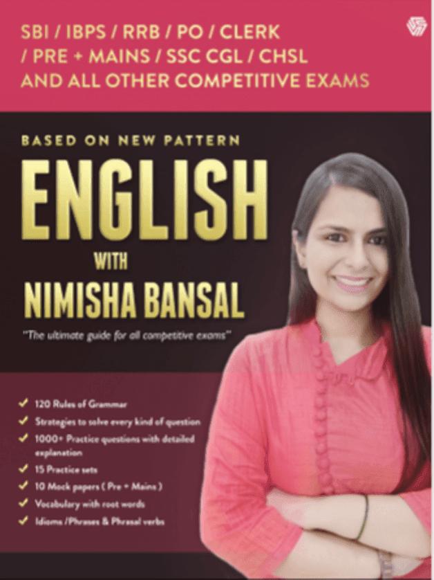 English-with-Nimisha-Bansal-For-All-Competitive-Exam-PDF-Book