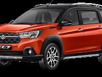 Mengenal Varian Lengkap Suzuki XL7 Dan Perbedaannya