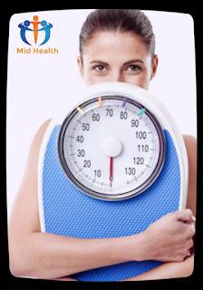 Weight Loss Inward Ten Minutes