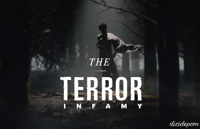 The Terror Dizisi İndir