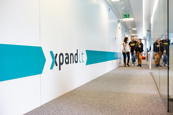 Xpand IT marca presença na SINFO