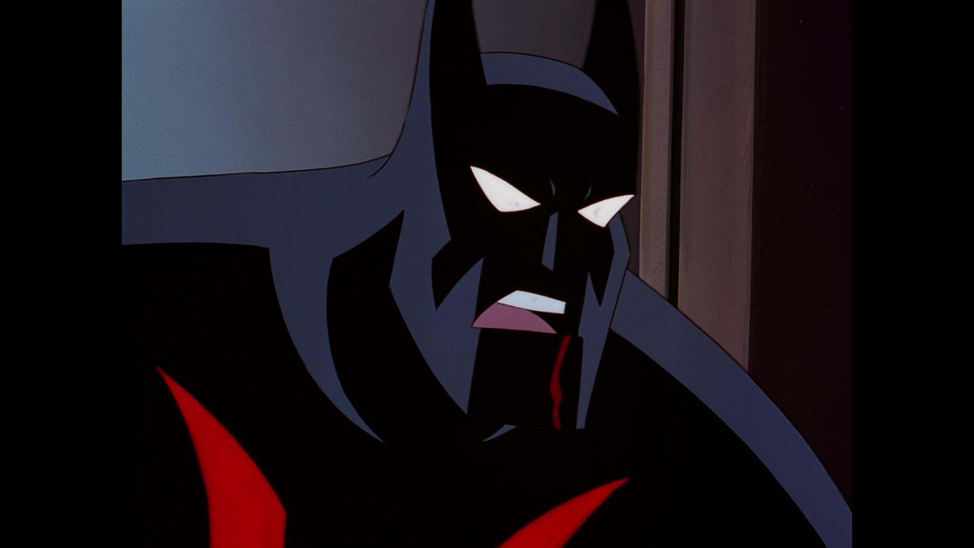 Batman del Futuro (1999) Temporada 1 1080p WEB-DL Latino