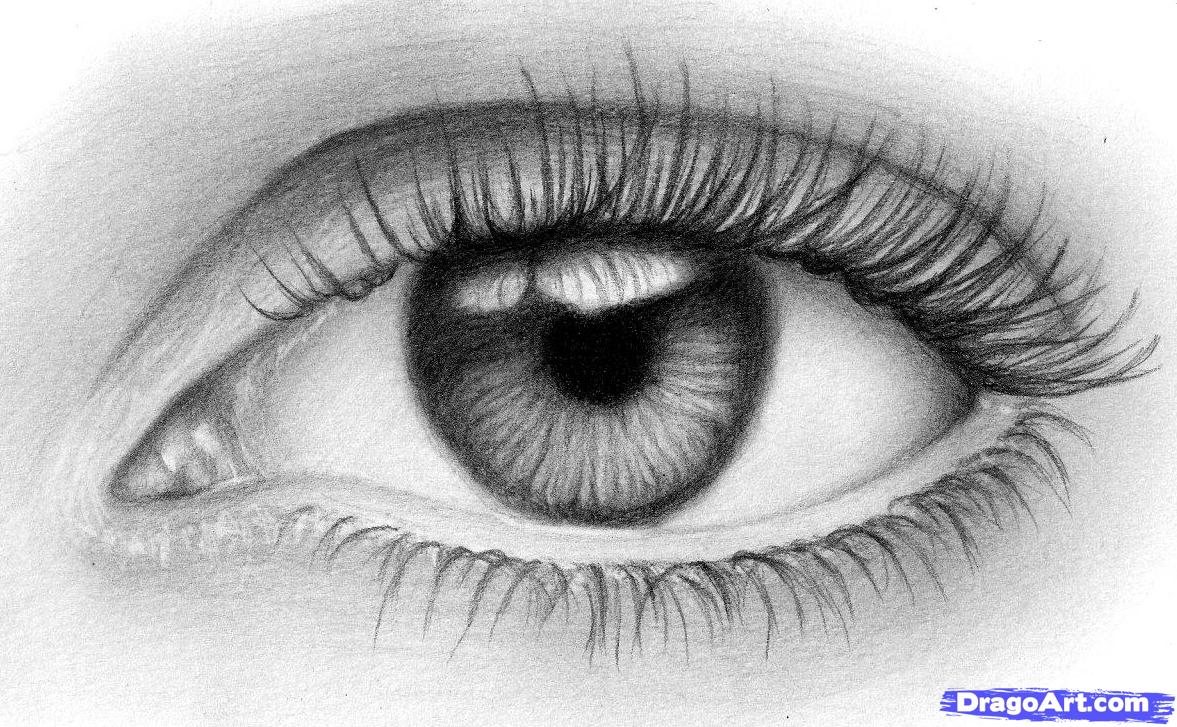 Eyes Drawing Tumblr
