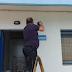 """Εργασίες στο γήπεδο του Ατρόμητου Πλαγιαρίου - """"Συνεχίζουμε να ελπίζουμε στον υγιή αθλητισμό"""""""