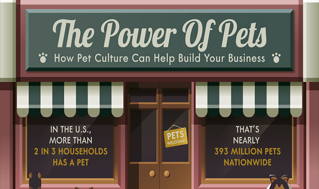 How Pets Culture Can Help Build Your Business