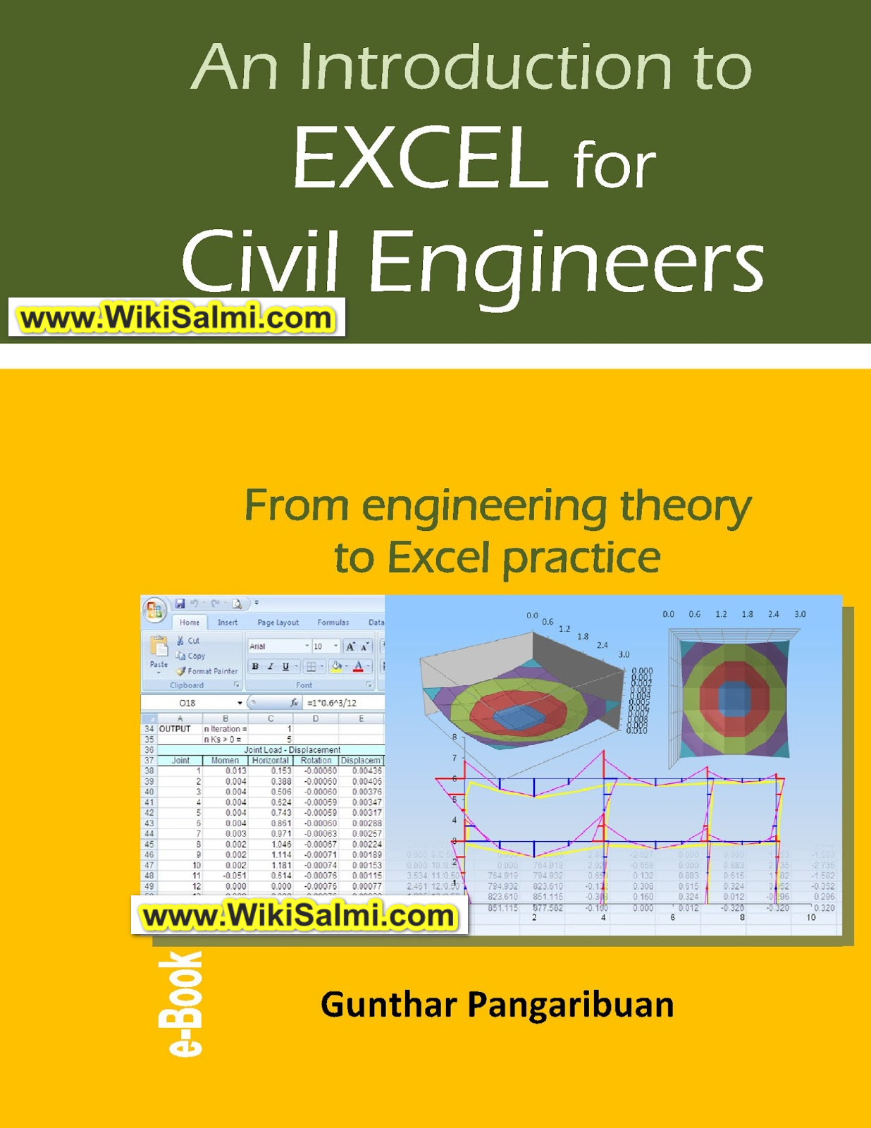 An Introduction To Excel For Civil Engineers From
