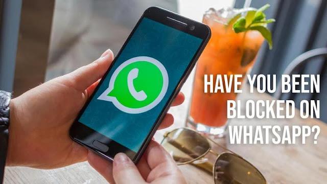 هل قمت بحظر تطبيق WhatsApp؟