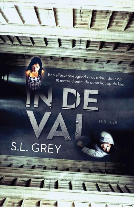 in de val. s.l. grey