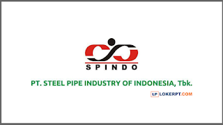 PT Steel Pipe Industry Of Indonesia (SPINDO)