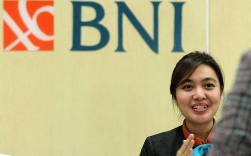 Lokasi Dan Alamat Bank BNI Di Semarang