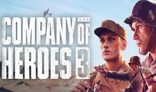 تحميل لعبة Company of Heroes 3 للكمبيوتر