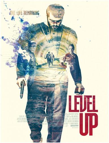 Level Up (2016) [BRrip 1080p] [Latino] [Thriller]