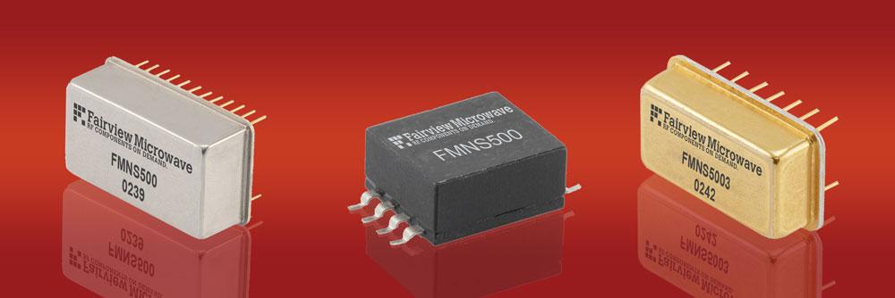 FM-Surface-Mount-Packaged-SMT-Noise-Sources