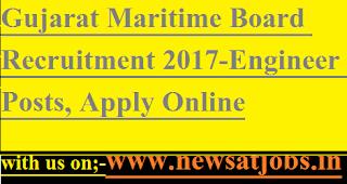 Gujarat-Maritime-Board-jobs-73-Engineer-Posts