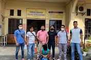 Personel Satreskrim Polresta Banda Aceh Ringkus Pelaku Curanmor Lintas Kota