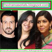 Desh Ki Beti Nandini Episode 93 - 27th February 2014 | Drama