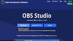 Cara Menggunakan OBS Studio