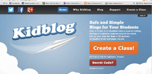 How To Publish A Post Inkidblog