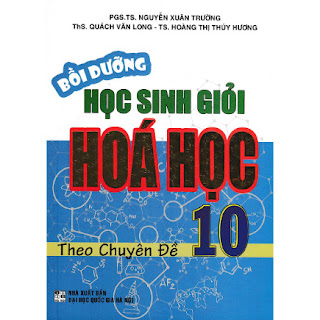 Bồi Dưỡng Học Sinh Giỏi Hóa Học 10 Theo Chuyên Đề ebook PDF-EPUB-AWZ3-PRC-MOBI