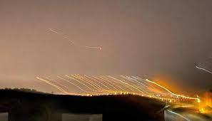 المقاومة الفلسطينية تطلق عدة صواريخ بإتجاه الإحتلال الصهيوني