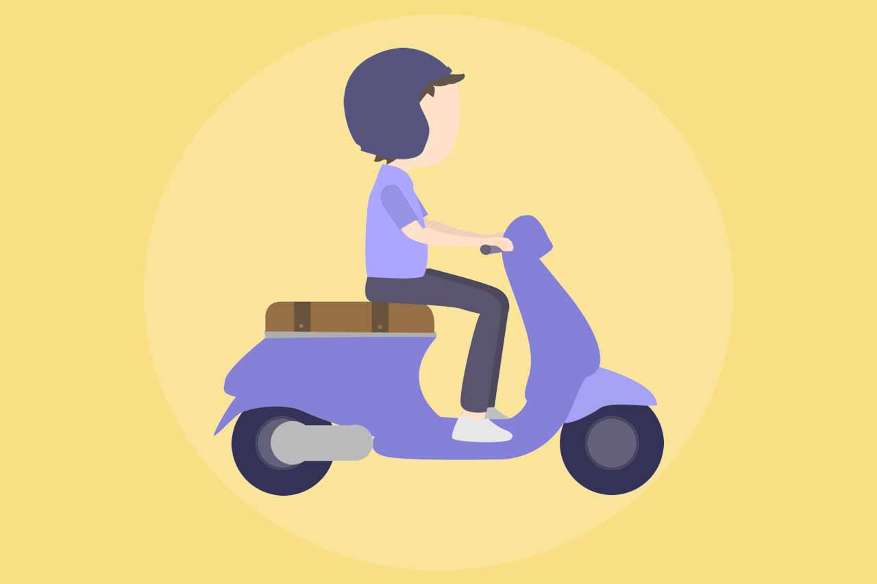 Two Wheeler Insurance and Bike Insurance Policy Online it's Types and Importance