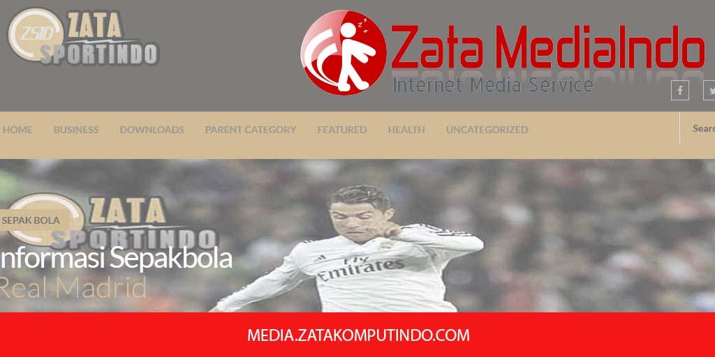 Media Partner Zata SportIndo