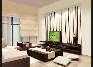 Designing A Living Room-Sized Minimalist