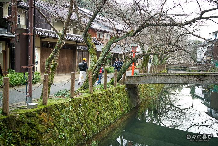 canal kinosaki onsen