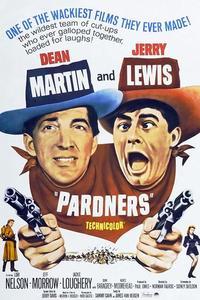 Watch Pardners Online Free in HD