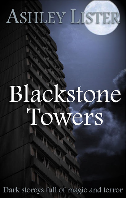 Blackstone Towers Book Cover