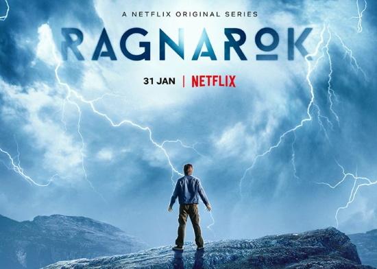 Ragnarök, de Netflix